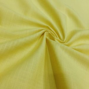 Pamuk Keten Sarı