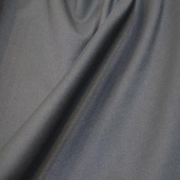 Oğuz Gabardin Açık Siyah Kumaş