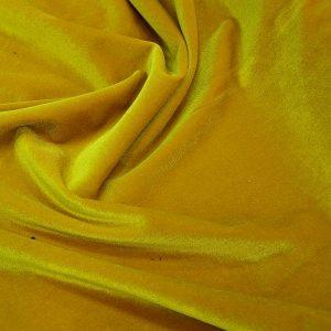 hardal sarısı kadife