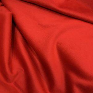 kırmızı Mantoluk Kaşe