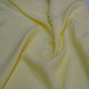 Pamuk Viskon limon sarısı