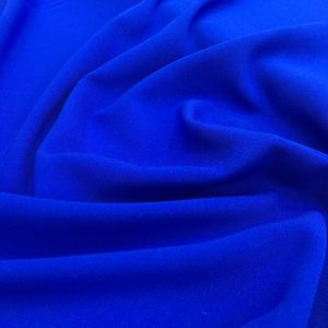medine ipeği saks mavisi 2