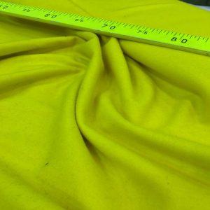 Sarı mantoluk kaşe