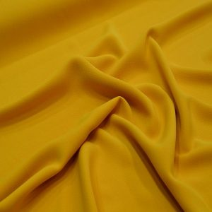 sarı double italyan krep