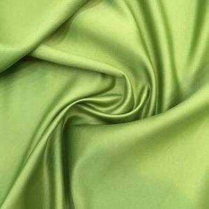 amerikan saten yeşil