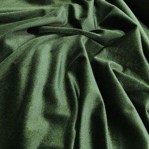 zümrüt yeşili kadife