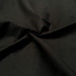 Koton Kadife Döşemelik Siyah