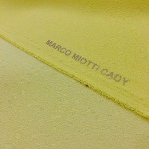 Marco Miotti Civciv Sarısı
