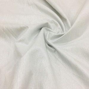 Simli Beyaz Tafta