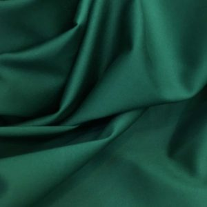 Kalın Trençkot Zümrüt Yeşili