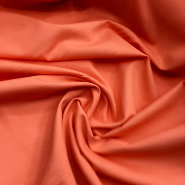 İnce Trenç Kot Orange