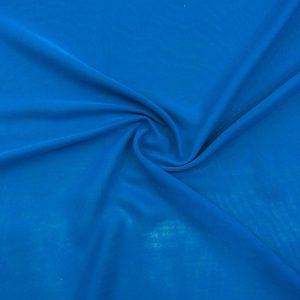 Multi Şifon Mavi