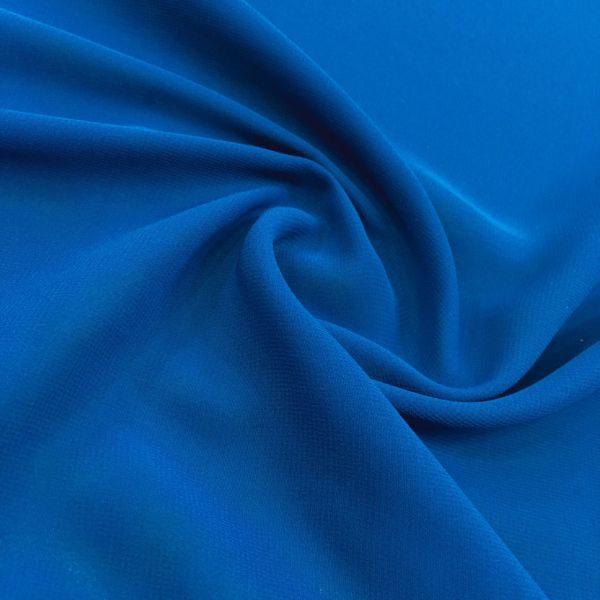Multi Şifon Mavi.