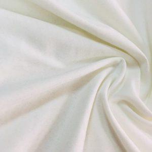 Penye Kırık Beyaz