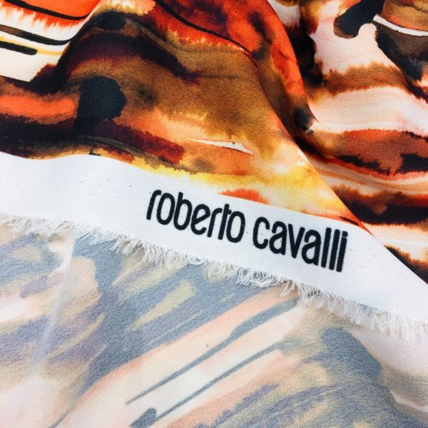 Roberto Cavalli Krep 1