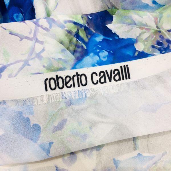 Roberto Cavalli Krep 10