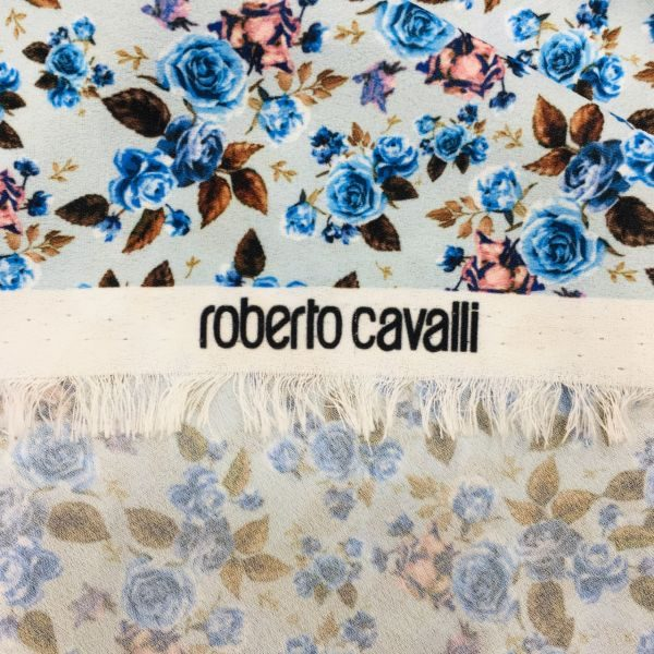 Roberto Cavalli Krep 12