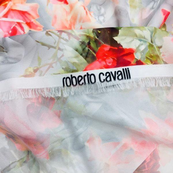 Roberto Cavalli Krep 9