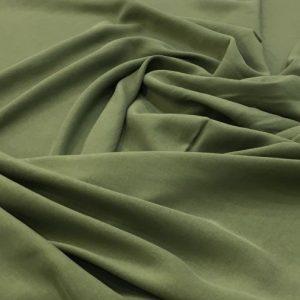 Taşlanmış Koton Yeşil Aerobin Yeşil