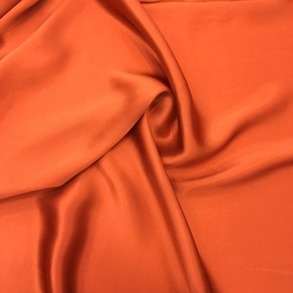 Armani Saf İpek Orange