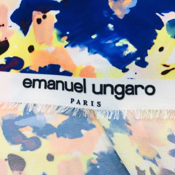 Emanuel Ungaro Krep 9