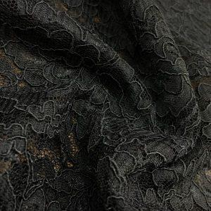 Güpür Siyah