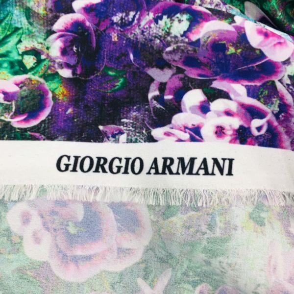 Giorgio Armani Krep 5