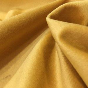 Koton Kadife Sarı