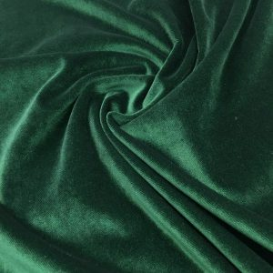 Koton Kadife Zümrüt Yeşili