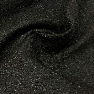 Abiyelik Brokar Siyah