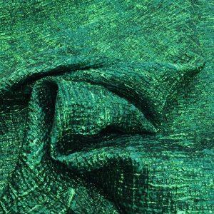 Abiyelik Brokar Zümrüt Yeşili