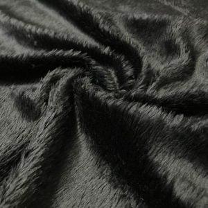 Siyah Peluş