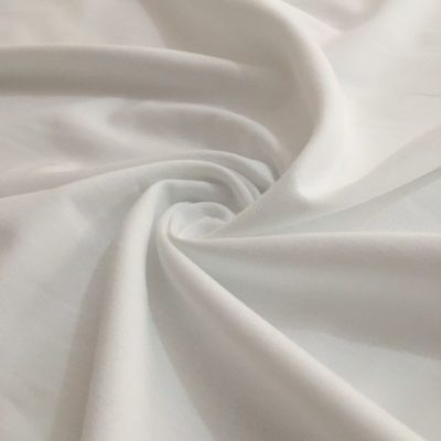 Saf Pamuk Vual Kumaş