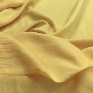 Krinkıl Keten Sarı YGT