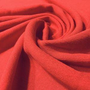 Kırmızı Şile Bezi