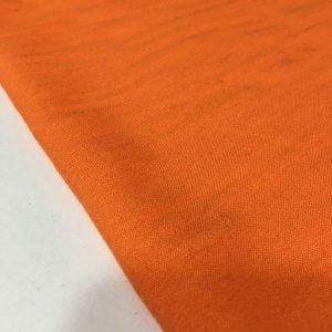 Orange Şile Bezi