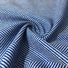 Balıksırtı Desenli Kumaş