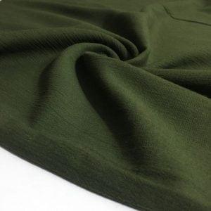 Zümrüt Yeşili Şile Bezi AYT