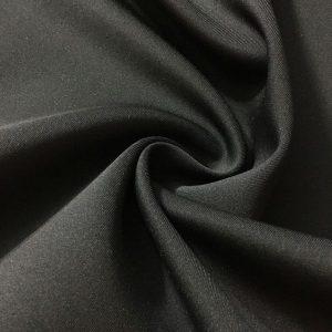 Scuba Dalgıç Kumaş Siyah