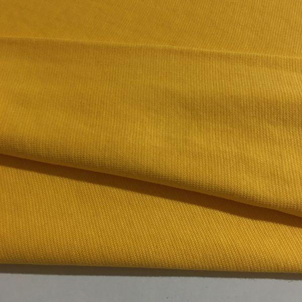 Sarı Çelik Penye Kumaş