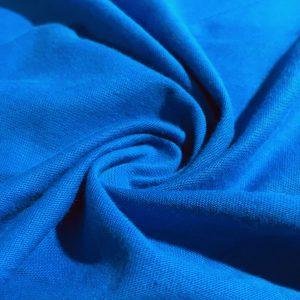 Spor Mavi Süprem Penye